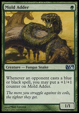 Mold Adder | M10