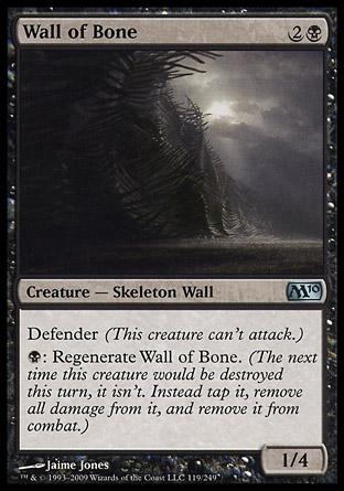 Wall of Bone | M10