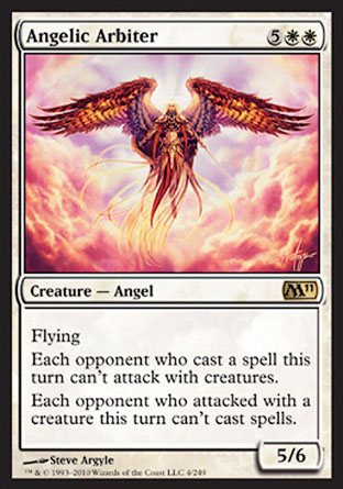 Angelic Arbiter | M11