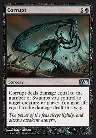 Corrupt | M11