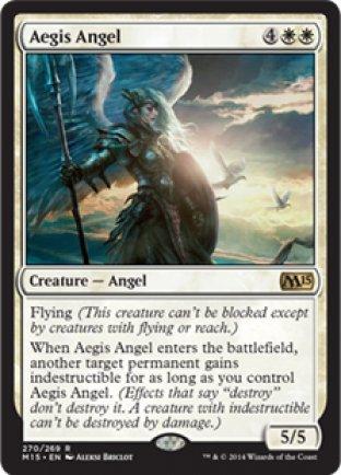 Aegis Angel | M15