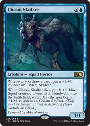 Chasm Skulker | M15