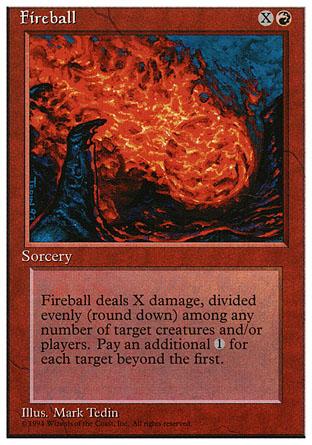 Fireball | Media Inserts