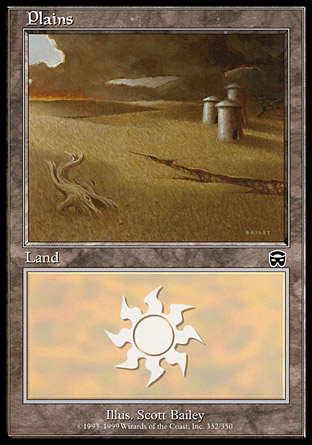 Plains | Mercadian Masques
