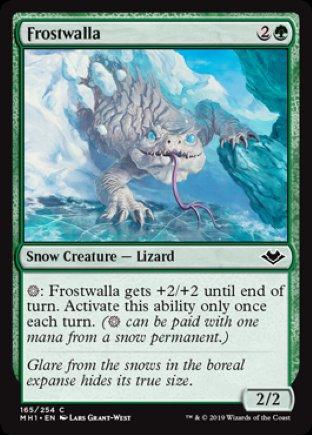 Frostwalla | Modern Horizons
