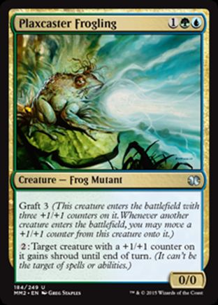 Plaxcaster Frogling | Modern Masters 2015