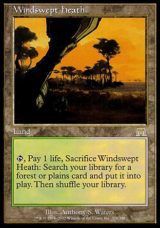 Windswept Heath   Onslaught