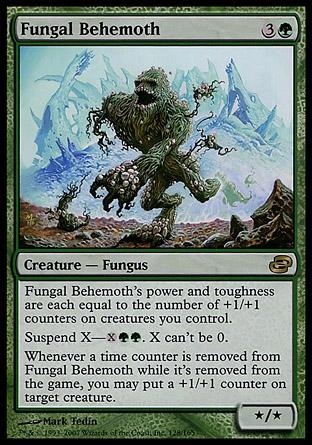 Fungal Behemoth | Planar Chaos