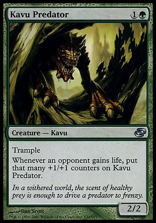 Kavu Predator | Planar Chaos