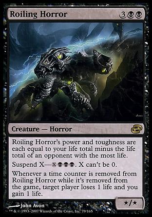 Roiling Horror | Planar Chaos