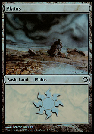 Plains | PD Slivers