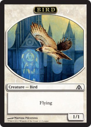 Bird token | Promo Tokens