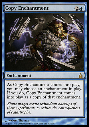 Copy Enchantment | Ravnica