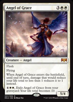 Angel of Grace | Ravnica Allegiance
