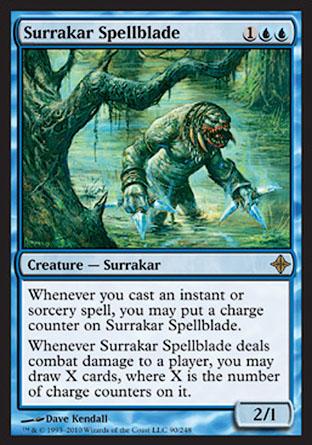 Surrakar Spellblade | Rise of the Eldrazi