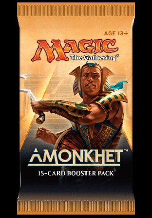 -AKH- Amonkhet Booster | Sealed product