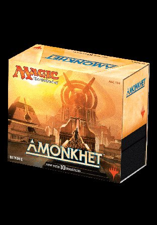 -AKH- Amonkhet Bundle | Sealed product