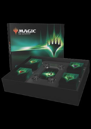 -CA2- Commander Anthology II set van 4 decks   Sealed product