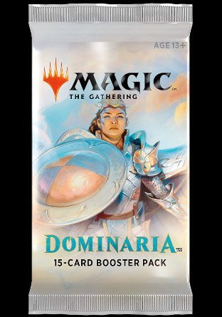 -DOM- Dominaria Booster | Sealed product