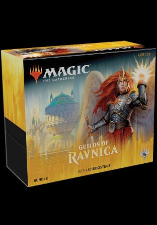 -GRN- Guilds of Ravnica Bundle | Sealed product