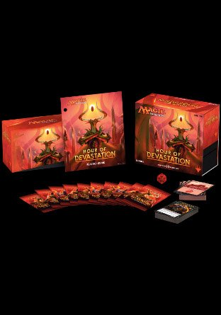 -HOU- Hour of Devastation Bundle | Sealed product