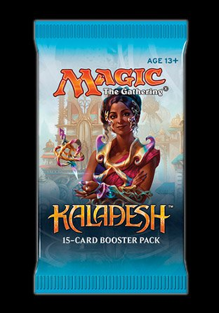 -KLD- Kaladesh Booster | Sealed product