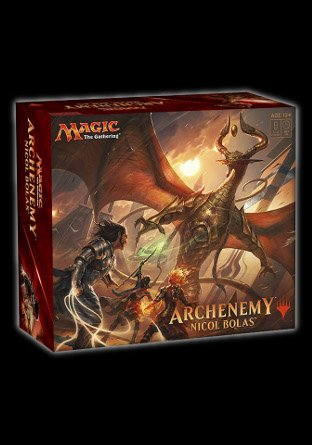 -E01- Archenemy Nicol Bolas | Sealed product