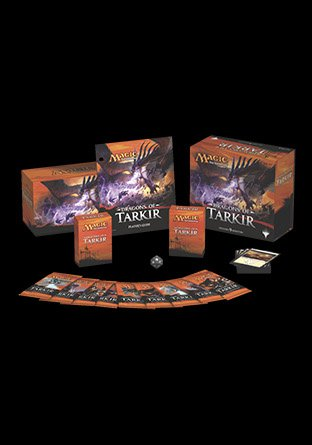-DTK- Dragons of Tarkir Fat Pack | Sealed product