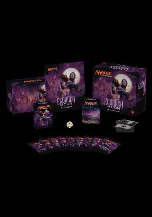 -EMN- Eldritch Moon Fat Pack | Sealed product