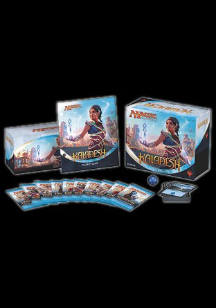 -KLD- Kaladesh Bundle | Sealed product
