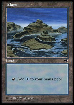 Island | Tempest