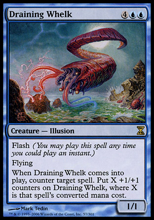 Draining Whelk | Time Spiral