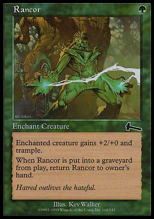 Rancor | Urzas Legacy