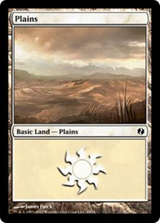 Plains | Venser vs Koth