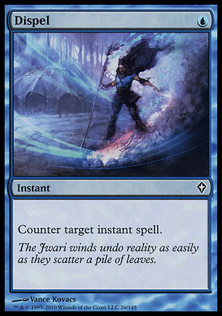 Dispel | Worldwake