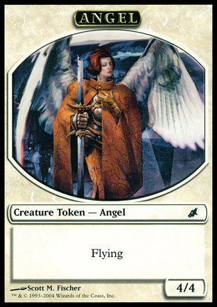 Angel token | Promo Tokens