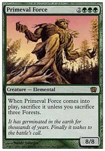 Primeval Force