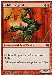 Goblin Brigand