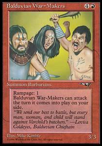 Balduvian War-Makers