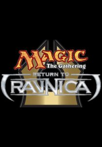 -RTR- Return to Ravnica Booster