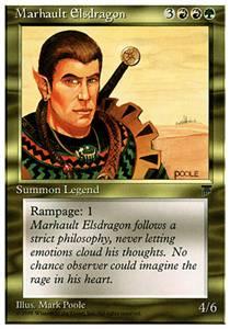 Marhault Elsdragon