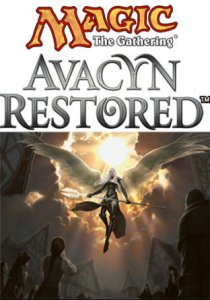-AVR- Avacyn Restored Complete Set (excl. Mythics)