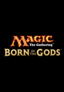 -BNG- Born of the Gods Complete Set