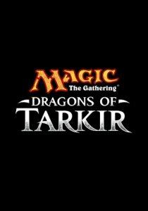 -DTK- Dragons of Tarkir Complete Set