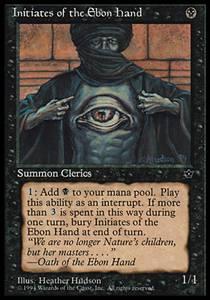 Initiates of the Ebon Hand