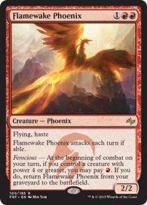 Flamewake Phoenix | Fate Reforged