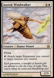 Auriok Windwalker