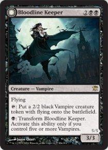 Bloodline Keeper | Innistrad
