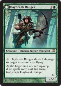 Daybreak Ranger | Innistrad