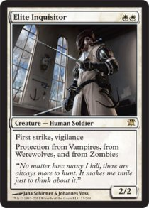 Elite Inquisitor
